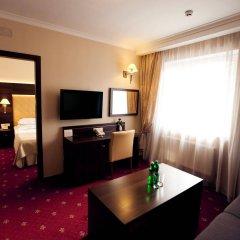 Гостиница Делис комната для гостей фото 5
