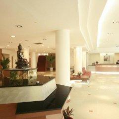 Отель Ratchada Resort and Spa Hotel Таиланд, Бангкок - отзывы, цены и фото номеров - забронировать отель Ratchada Resort and Spa Hotel онлайн интерьер отеля фото 3