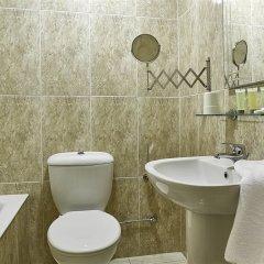 Отель Iris Beach Протарас ванная фото 2