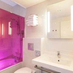 Отель Ibis Styles Saumur Gare Centre Сомюр ванная