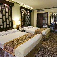 Отель Bayview Тамунинг комната для гостей