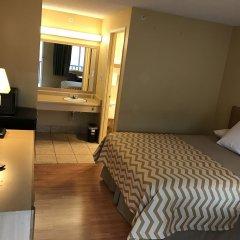 Отель Whiteroof Inn США, Такома - отзывы, цены и фото номеров - забронировать отель Whiteroof Inn онлайн комната для гостей фото 4