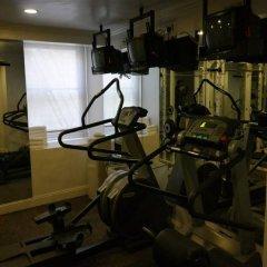 Отель Commodore Лондон фитнесс-зал фото 3