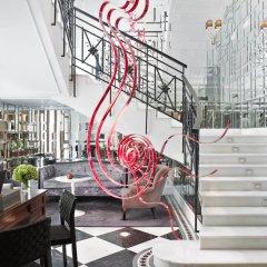 Hotel Único Madrid - Small Luxury Hotels of the World фото 9