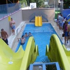 Отель Royal Золотые пески бассейн фото 3