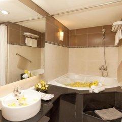 Vien Dong Hotel ванная