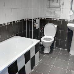 Отель Neon Guest Rooms Шумен ванная фото 2