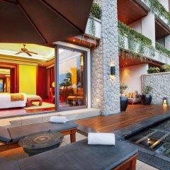 Отель Andara Resort Villas детские мероприятия