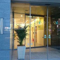 Отель Ueno Hotel Япония, Токио - отзывы, цены и фото номеров - забронировать отель Ueno Hotel онлайн спа