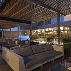 Отель SB Diagonal Zero Barcelona Испания, Барселона - 1 отзыв об отеле, цены и фото номеров - забронировать отель SB Diagonal Zero Barcelona онлайн бассейн