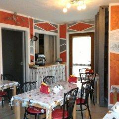 Отель La Casa Del Grillo 2 Аоста питание фото 3