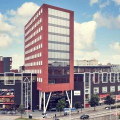 Mercure Hotel Amersfoort Centre балкон
