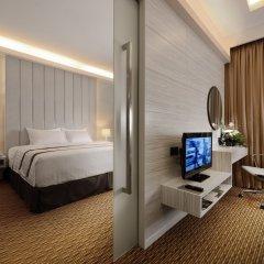 Отель Sunway Hotel Georgetown Penang Малайзия, Пенанг - отзывы, цены и фото номеров - забронировать отель Sunway Hotel Georgetown Penang онлайн комната для гостей фото 4