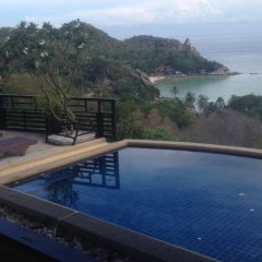 Отель Chintakiri Resort бассейн