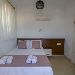 Infinity Olympia Apartments Турция, Олудениз - отзывы, цены и фото номеров - забронировать отель Infinity Olympia Apartments онлайн комната для гостей фото 5