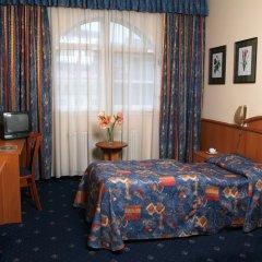 Отель Kavalir удобства в номере фото 2