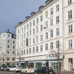 Отель Windsor Дания, Копенгаген - 2 отзыва об отеле, цены и фото номеров - забронировать отель Windsor онлайн фото 3