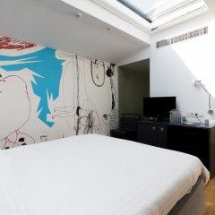 Отель Twentyone Hotel Греция, Кифисия - отзывы, цены и фото номеров - забронировать отель Twentyone Hotel онлайн комната для гостей фото 4