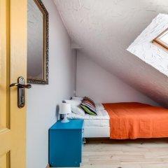 Park Plus Hostel комната для гостей