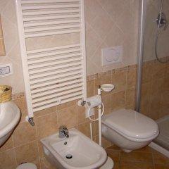 Отель Agriturismo Monteortone Италия, Региональный парк Colli Euganei - отзывы, цены и фото номеров - забронировать отель Agriturismo Monteortone онлайн ванная