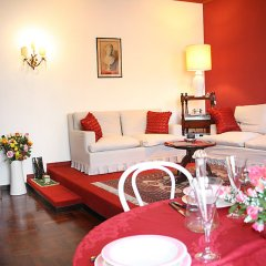 Отель Terrazza Cola di Rienzo комната для гостей фото 5