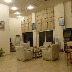 Belek Park Hotel интерьер отеля