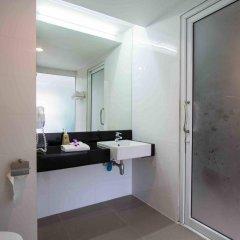 Отель Baan Karon Resort ванная