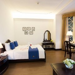 Hoa Binh Hotel спа фото 2
