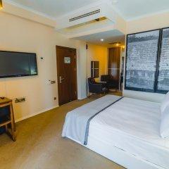 Отель Цитадель Нарикала удобства в номере фото 2