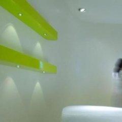 i-Suite Hotel ванная