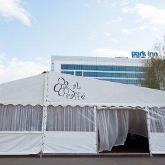 Гостиница Park Inn by Radisson Ижевск