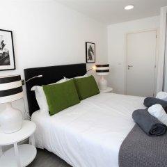 Отель Karamba by Green Vacations Португалия, Понта-Делгада - отзывы, цены и фото номеров - забронировать отель Karamba by Green Vacations онлайн комната для гостей фото 2