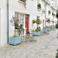 Hotel Unic Renoir Saint Germain фото 4