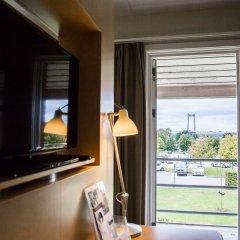 Отель Comwell Middelfart Миддельфарт удобства в номере фото 2
