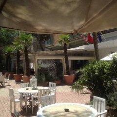 Отель Miami Hotel Италия, Риччоне - отзывы, цены и фото номеров - забронировать отель Miami Hotel онлайн бассейн фото 2