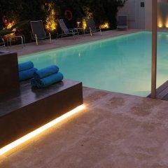 Brasil Suites Hotel & Apartments бассейн