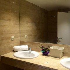Отель San Miguel Suites Испания, Мадрид - отзывы, цены и фото номеров - забронировать отель San Miguel Suites онлайн ванная