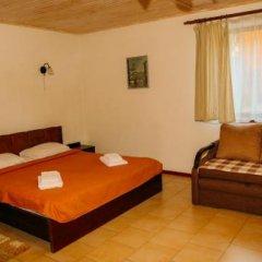 Отель Eko Resort Izki Поляна сейф в номере