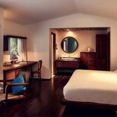 Отель The Myst Dong Khoi сейф в номере