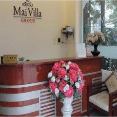Mai Villa - Mai Phuong Hotel 2 интерьер отеля фото 2