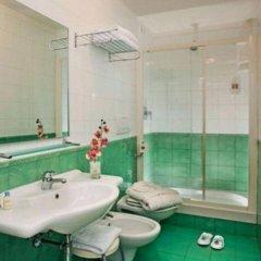 Cosmopolita Hotel ванная