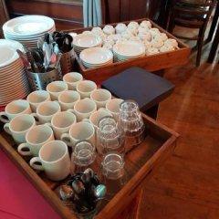 Отель Restaurant Koekenbier Abcoude Нидерланды, Абкауде - отзывы, цены и фото номеров - забронировать отель Restaurant Koekenbier Abcoude онлайн питание фото 3