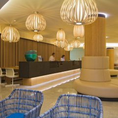 Отель Riu Calypso Морро Жабле интерьер отеля