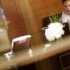 Отель InterContinental Residences Saigon с домашними животными