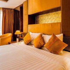 Отель Nova Gold Hotel Таиланд, Паттайя - 10 отзывов об отеле, цены и фото номеров - забронировать отель Nova Gold Hotel онлайн фото 5