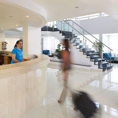 Отель Smartline Miramar Португалия, Албуфейра - отзывы, цены и фото номеров - забронировать отель Smartline Miramar онлайн фитнесс-зал фото 4