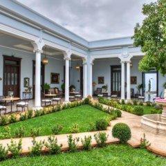 Отель Casa Azul Monumento Historico фото 3