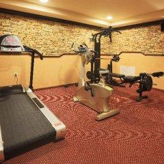 Апартаменты Royal Park Apartments Банско фитнесс-зал фото 3