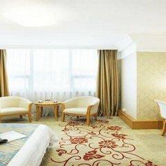 South China Harbour View Hotel комната для гостей фото 4