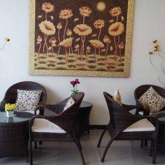 Отель Sharaya Residence Patong интерьер отеля